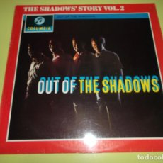 Discos de vinilo: OUT OF THE SHADOWS THE SHADOWS STORY VOL 2. Lote 121453787
