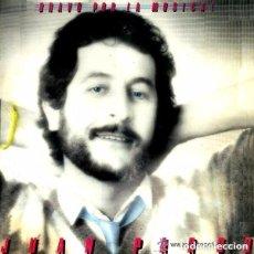 Discos de vinilo: JUAN PARDO– BRAVO POR LA MÚSICA- LP SPAIN 1982. Lote 121458423