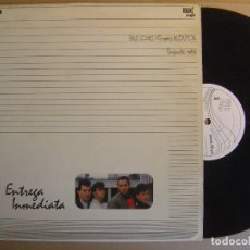 Discos de vinilo: ENTREGA INMEDIATA - BUSCANDO OTRA MOVIDA - MAXI SINGLE 1985 - MASA. Lote 121459503