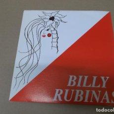 Discos de vinilo: BILLY RUBINAS (SN) OH LA AÑO 1993 – PROMOCIONAL. Lote 121483755