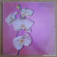 Discos de vinilo: DISCO VINILO LP. Lote 121515395