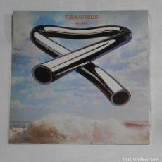 Discos de vinilo: MIKE OLDFIELD. - TUBULAR BELLS. LP. TDKLP. Lote 121589727