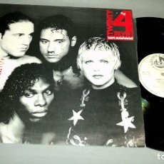 Discos de vinilo: 918- TWENTY 4 SEVEN ARE YOU DREAMING? -MAXI-SINGLE 12 -PORT VG + / DISC VG +. Lote 121616811