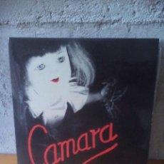 Discos de vinilo: CAMARA-EL FRÍO EN MIS MANOS.1982.PRODUCIDO POR EDUARDO BENAVENTE-PARALISIS PERMANENTE.. Lote 121644103