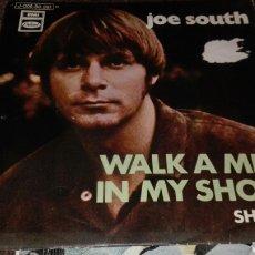 Discos de vinilo: DISCO VINILO JOE SOUTH. Lote 121651539
