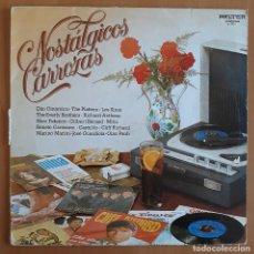 Discos de vinilo: DISCO VINILO LP . Lote 121656127