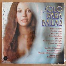 Discos de vinilo: DISCO VINILO LP . Lote 121656231