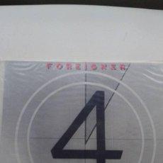 Disques de vinyle: FOREIGNER 4. Lote 121678435
