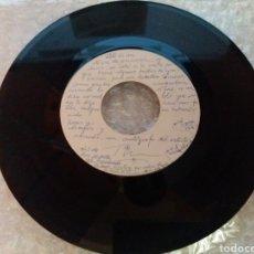Discos de vinilo: POP TOPS - (TEST PRESS) - ROAD TO FREEDON - WHO WILL BELIEVE (FIRMADO). Lote 121709967