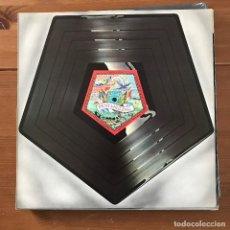 Discos de vinilo: PENTANGLE - PENTANGLING - LP TRANSATLANTIC UK 1973. Lote 121727187