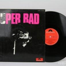 Discos de vinilo: DISCO LP DE VINILO - JAMES BROWN / SUPER BAD - POLYDOR, 1971. Lote 121744324