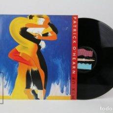 Discos de vinilo: DISCO LP DE VINILO - PATRICK O'HEARN / MIX UP - PRIVATE MUSIC, AÑO 1990 - MADE IN ALEMANIA. Lote 121751027