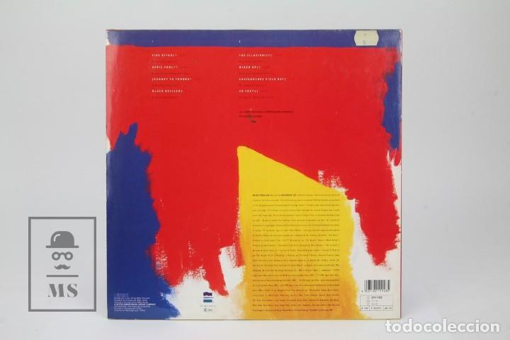 Discos de vinilo: Disco LP De Vinilo - Patrick O'Hearn / Mix Up - Private music, Año 1990 - Made In Alemania - Foto 3 - 121751027