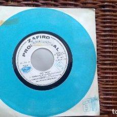 Discos de vinilo: E P (VINILO) DE PEPE BALDO AÑOS 60. Lote 121760291