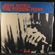Discos de vinilo: JOHN MAYALL - THE TURNING POINT - LP. Lote 121772187