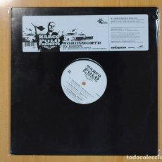 Discos de vinilo: MARCO POLO - PRESENT WORDSWORTH - LP. Lote 121799000