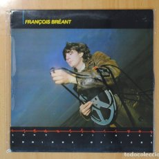 Discos de vinilo: FRANCOIS BREANT - SONS OPTIOUES (SONIDOS OPTICOS) - LP. Lote 121800826
