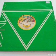 Discos de vinilo: KASSO - I LOVE THE PIANO. Lote 121803643