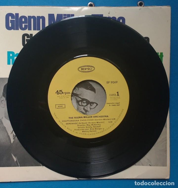 Discos de vinilo: The World Famous Glenn Miller Orchestra* ?– Glenn Miller Time - Foto 2 - 121806511