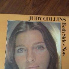 Discos de vinilo: JUDY COLLINS. BOTH SIDES NOW 1.981. Lote 121807222