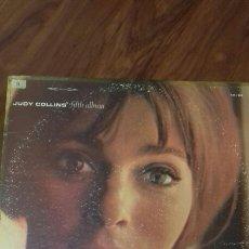 Discos de vinilo: JUDY COLLINS. FIFTH ALBUM. 1.965. Lote 121807451