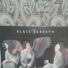 Discos de vinilo: BLACK SABBATH HEAVEN AND HELL. Lote 121824559