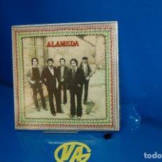 Discos de vinilo: VINILO DISCO LP ALAMEDA ?– ALAMEDA -AÑO 1979-BUEN ESTADO. Lote 121825091