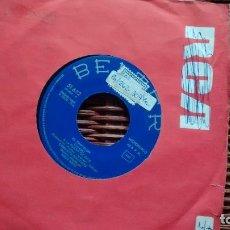 Discos de vinilo: E P (VINILO) DE CONCHITA BAUTISTA AÑOS 60. Lote 121838467