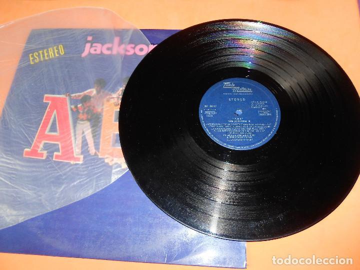 Discos de vinilo: JACKSON 5. ABC. 1970. TAMLA MOTOWM RECORDS. MS 9017. ESTEREO. BUEN ESTADO - Foto 3 - 121852779