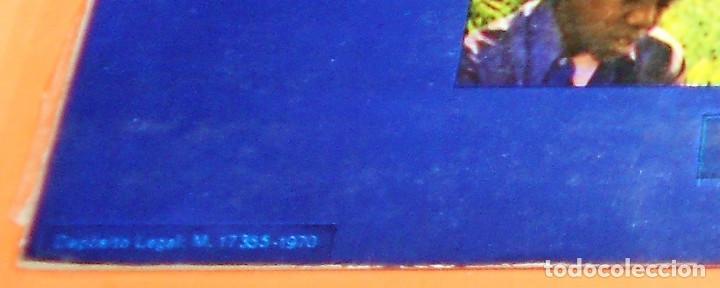 Discos de vinilo: JACKSON 5. ABC. 1970. TAMLA MOTOWM RECORDS. MS 9017. ESTEREO. BUEN ESTADO - Foto 5 - 121852779