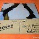 Discos de vinilo: DAVID BOWIE. LODGER. 1979 RCA RECORDS. PL 13254. BUEN ESTADO. Lote 121854987