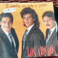 Discos de vinilo: SINGLE (VINILO)-PROMOCION- DE LOS CHICHOS AÑOS 90. Lote 121859623