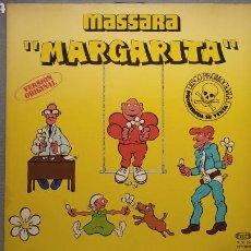 Discos de vinilo: MASSARA. Lote 121865318