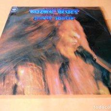 Discos de vinilo: JANIS JOPLIN. I GOT OL'KOZMIC BLUES AGAIN MAMA. 1970. CBS.. Lote 121866071