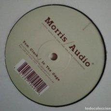 Discos de vinilo: TOM CLARK - IN THE CAGE - HEAVENS BELLS - CÄSAR SAYS YEAH - VINILO VINYL TECNO TECHNO. Lote 121882759