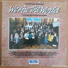 Discos de vinilo: DISCO VINILO LP . Lote 121916811