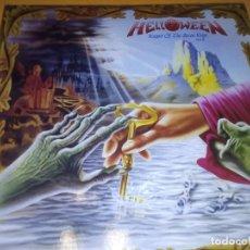 Discos de vinilo: HELLOWEEN / KEEPER OF THE SEVEN KEYS PART II. Lote 121918155