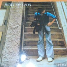 Discos de vinilo: BOB DYLAN-STREET LEGAL. Lote 121921391