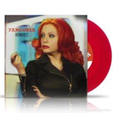 Discos de vinilo: FANGORIA HOMBRES (VINILO 7″). Lote 121930031