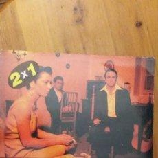 Discos de vinilo: FRISCO JENNY 1991 EL DOLOR DEL ESCORPION. Lote 121933923