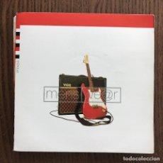 Discos de vinilo: MENSWEAR - STARDUST - SINGLE LAUREL 1995. Lote 121964135