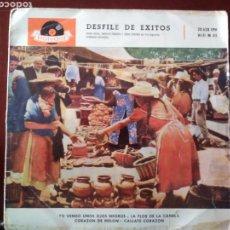 Discos de vinilo: DESFILE DE ÉXITOS. Lote 121986702
