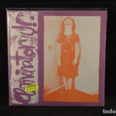 Discos de vinilo: ELIMINATOR JR. - ELIMINATOR JR. EP - EP. Lote 121993359