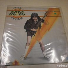 Discos de vinilo: LP. AC/DC - HIGH VOLTAGE 1976. Lote 122000647