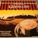 Discos de vinilo: LP 2 DISCOS. MÚSICA ITALIANA (VER FOTOSY LEER) PROMOCIÓN NESCAFÉ CAPPUCCINO (SEMINUEVO). Lote 122011687