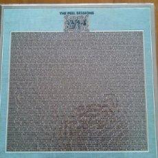 Discos de vinilo: NAPALM DEATH--THE PEEL SESSIONS.1988.. Lote 122022544