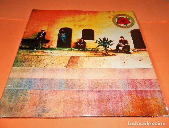 POCO  ROSE OF CIMARRON  MCA RECORDS  1976