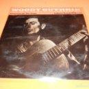 Discos de vinilo: WOODY GUTHRIE. FOLK. FOLKWAYS RECORDS. 1969. Lote 122031487