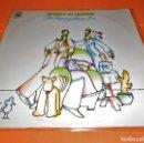 Discos de vinilo: THE RAMSEY LEWIS TRIO. UPENDO NI PAMOJA. LP . CBS 1972.. Lote 122033023