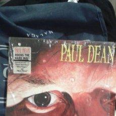 Discos de vinilo: PAUL DEAN HARD CORE. Lote 122047799
